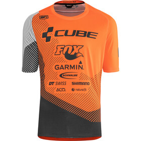 Cube Edge Maillot manga corta Hombre, action team